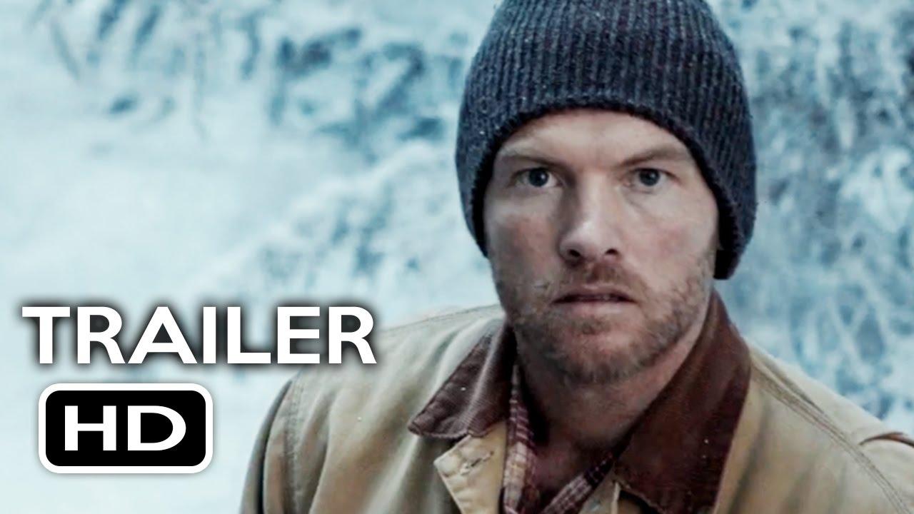The Shack Trailer
